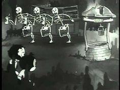 Betty Boop: Minnie The Moocher (1932) - YouTube