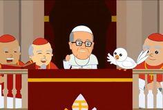"""VIDEO: """"Conozca"""" al Papa Francisco en solo 4 minutos"""