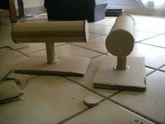 presentoir bracelet                                                                                                                                                                                 Plus Desk Lamp, Table Lamp, Diy, Homemade, Support, Mirror, Bracelets, Organizing, Base