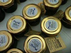 Fig Jam and Carob Syrup - Maltese local products as souvenirs - Merill Local Products - Malta