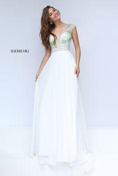 Sherri Hill 50164