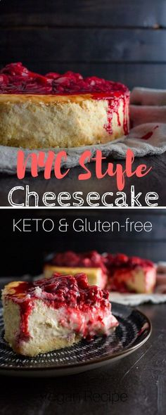 Diet Plan fot Big Diabetes - NYC Style Keto Cheesecake Recipe | This easy recipe for a baked keto cheesecake is the low-carb treat #keto #ketorecipes #ketodesserts Doctors at the International Council for Truth in Medicine are revealing the truth about diabetes that has been suppressed for over 21 years.