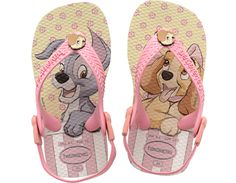 These are so cute!  <p>The Baby Disney Retro reflects the endearing spirit of classic Disney characters with embellishments and prints of Dumbo, Pinocchio and Lady