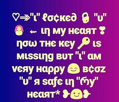 Cute descripton #heart