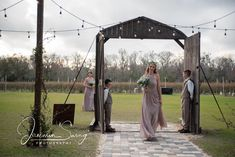 Beautiful rustic wedding venue in Florida. The ultimate destination wedding barn ❤️🔥❤️ Blueberry Wedding, Blueberry Farm, Rustic Wedding Venues, Absolutely Stunning, Beautiful, White Barn, Outdoor Ceremony, Ever After, Acre