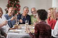 The holiday season can play a part in excessive alcohol consumption. Follow these tips to safely keep your drinking in check during the holiday parties and celebrations.