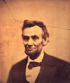 Lincoln was depressed for most of his adult life