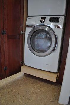 Stackable Washer Dryer Pedestal Shapeyourminds Com
