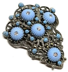 Antiques For Sale, New England, Vintage Jewelry, Art Deco, Enamel, Fur, Brooch, Ebay, Vitreous Enamel