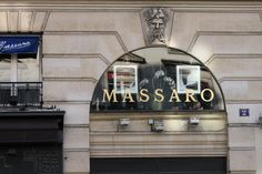 Massaro Shoes, in ParisMassaro Shoes  During his 56-year career, Raymond Massaro has handcrafted shoes for Marlene Dietrich, Duchess of Windsor, Claudia Schiffer, and fashion houses like Chanel, Christian Lacroix, John Galliano and many more. The Massaro brand began as a family business in 1885. Raymond Massaro's grandfather, father and 3 brothers were all shoemakers. He worked out a deal with his client Chanel for the sale of his business with the right to work there as long as he wanted