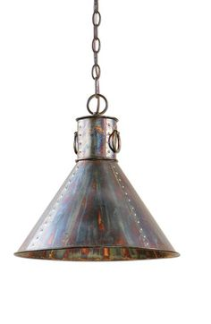 Uttermost 'Albiano Series - Levone' Oxidized Bronze Pendant Lamp available at #Nordstrom