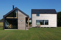 Maison à Isneauville Manuel Fourneaux architecte