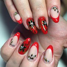 """#shellac #shellacnails #nail #nails #instanails #nailart #gelpolish #beauty #blueskyshellac #cnd #cndshellac #ногти #шеллак #шилак #маникюр #безфильтра…"""