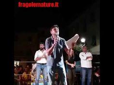 #CostituzioneCoastToCoast TOUR San Vincenzo Alessandro Di Battista (M5S)