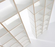 Shelving systems | Storage-Shelving | Classic | mocoba | Klaus. Check it out on Architonic
