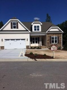 MLS# 2062275 - Property located at 5704 Lena Bunn Court, Rolesville, NC