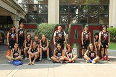 Cfad Basketball 2013