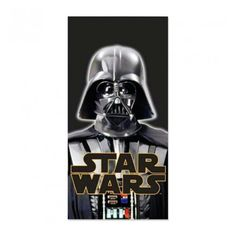 Check it out! Darth Vader, Towel, Star Wars, Stars, Fictional Characters, Check, Templates, Towels, Clothes