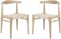 Alva Chair (Set of 2