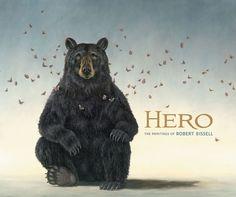 Hero: The Paintings of Robert Bissell