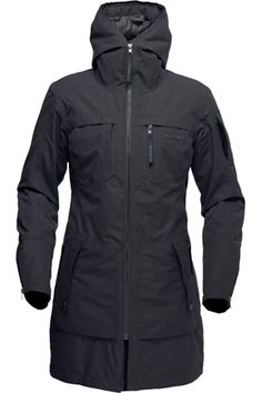 This one is pricey but looks great, and I do need a really warm winter jacket for a change.