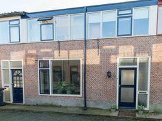 Verkadestraat 14 #Maasdijk; oppervlakte: 95 m², inhoud: 300 m³, kamers: 4, prijs: Vraagprijs € 175.000,- k.k.