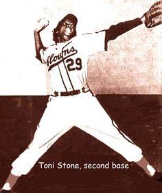 Tony Stone - Women Baseball Players
