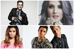 POLL: Which Melodifestivalen 2016 act you are most excited for?