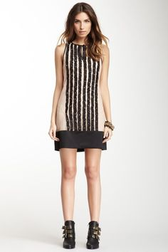 Retro Rebel Dress on HauteLook