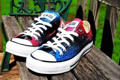 galaxy converse lo or hi-tops for the same price made to order-f36887.jpg (570×382)