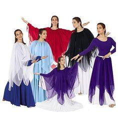 39769 Double Handkerchief Skirt or Top $30.00