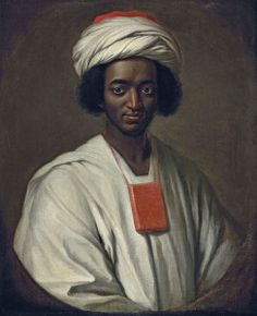 """medievalpoc: """" William Hoare of Bath Portrait of Ayuba Suleiman Diallo, called Job ben Solomon England Oil on canvas There are are some portraits from art history that just stand out, and in my. Goldscheider, History Facts, Art History, History Quotes, History Education, National Portrait Gallery, African Diaspora, Black Pride, African American History"""
