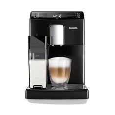 Unsere Kaufberatung zum Philips EP3550/00 Kaffeevollautomat