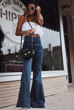 Cute Spring Outfit Ideas For Teenage Girl . Business Casual Outfit Ideas For Spring other Women's Clothes Online Daraz.pk toward Early Spring Outfit Ideas Burberry Womens Clothes Sale Outfit Jeans, Jeans Outfit Summer, Summer Outfits, Women's Jeans, Denim Pants, Mode Outfits, Jean Outfits, Casual Outfits, Club Outfits