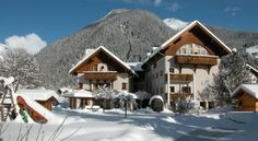 AH Alpengarten Hotel GmbH - 4 Sterne #Hotel - EUR 61 - #Hotels #Österreich #Mallnitz http://www.justigo.com.de/hotels/austria/mallnitz/alpengarten_44935.html