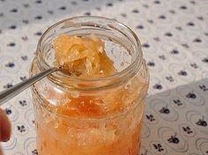 Dulceata de gutui rase | Retete culinare cu Laura Sava