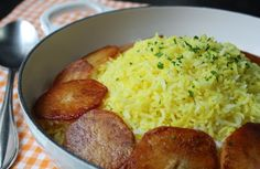Food Wishes Video Recipes: Persian Rice – Sorry, Measuring Cups