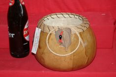 http://www.etsy.com/shop/gourdlady48?ga_search_query=gourds&ga_view_type=gallery&ga_ship_to=US&ga_search_type=all&ref=sr_gallery_8 You can purchase crafted gourds and raw gourds at my etsy shop