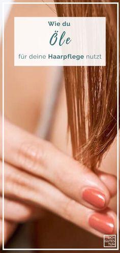 Aufs Haar aufgetragen, hüllt das Öl die einzelnen Fasern schützend ein.  Trockenes und strapaziertes Haar wird genährt, wodurch es einen seidigen Glanz erhält. Öl für die Haare | Öl Haare | Öl Gesicht | Beauty Routine Schutzbarriere der Haut | Pflanzenöle Beauty Produkte | weniger Allergien | keine Überpflegung der  Haut | hochwertige Inhaltsstoffe | Minimalismus Kosmetik Pflanzenöle | Beauty Produkte | weniger Allergien | keine Überpflegung der  Haut| hochwertige Inhaltsstoffe #sichgutestun Tricks, Bar, Oil For Hair, Pretty Hair, Pregnancy Health, Itchy Scalp, Oily Hair, Beauty Routines