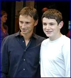 There's Only One Jimmy Grimble - Robert Carlyle OBE