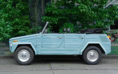 volkswagen 181 switched at birth - Google Search