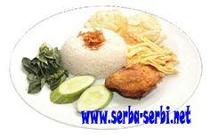 resep nasi uduk yang enak dan nikmat