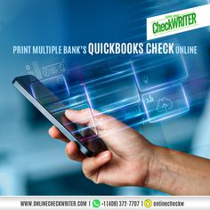 Quickbooks Check Feeling confused about managing multiple bank accounts, and clients? Welcome to our QuickBooks integration facility. It will help to manage multiple accounts and print checks online. Quickbooks Integration, Payroll Checks, Check Mail, Blank Check, Stories Of Success, Writing Software, Quickbooks Online, Business Checks, Online Checks
