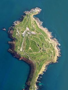 Old Head Golf Links, Kinsale, Ireland