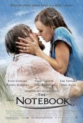 Love this movie, one of my favs! chick flicks, film, books, romantic movies, the notebook, favorit thing, favorit movi, birds, 30 years