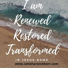 You Will Recover 1 Samuel 30, Names Of Jesus, Daily Quotes, Word Of God, Helping People, Restoration, Life, Flowers, Daily Qoutes
