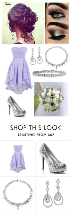 """""""Simply Fancy"""" by lillybearrawrr on Polyvore featuring Bling Jewelry and BERRICLE"""