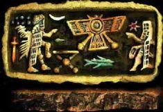 Sumerian design of Anunnaki UFOs http://inthebeginningthebook.com