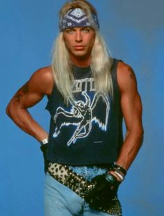I was years old when I fell in love/lust with this guy and his music back in the mid Love them as much today as I did then! Bret Michaels Poison, Bret Michaels Band, Big Hair Bands, Hair Metal Bands, Hard Rock, Glam Metal, 80s Hair, Rock Legends, Gospel Music