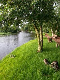 Langs de Meije - Holland